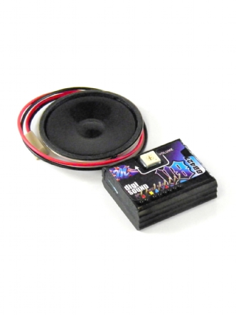 v8 big block sound module for rc cars. Black Bedroom Furniture Sets. Home Design Ideas