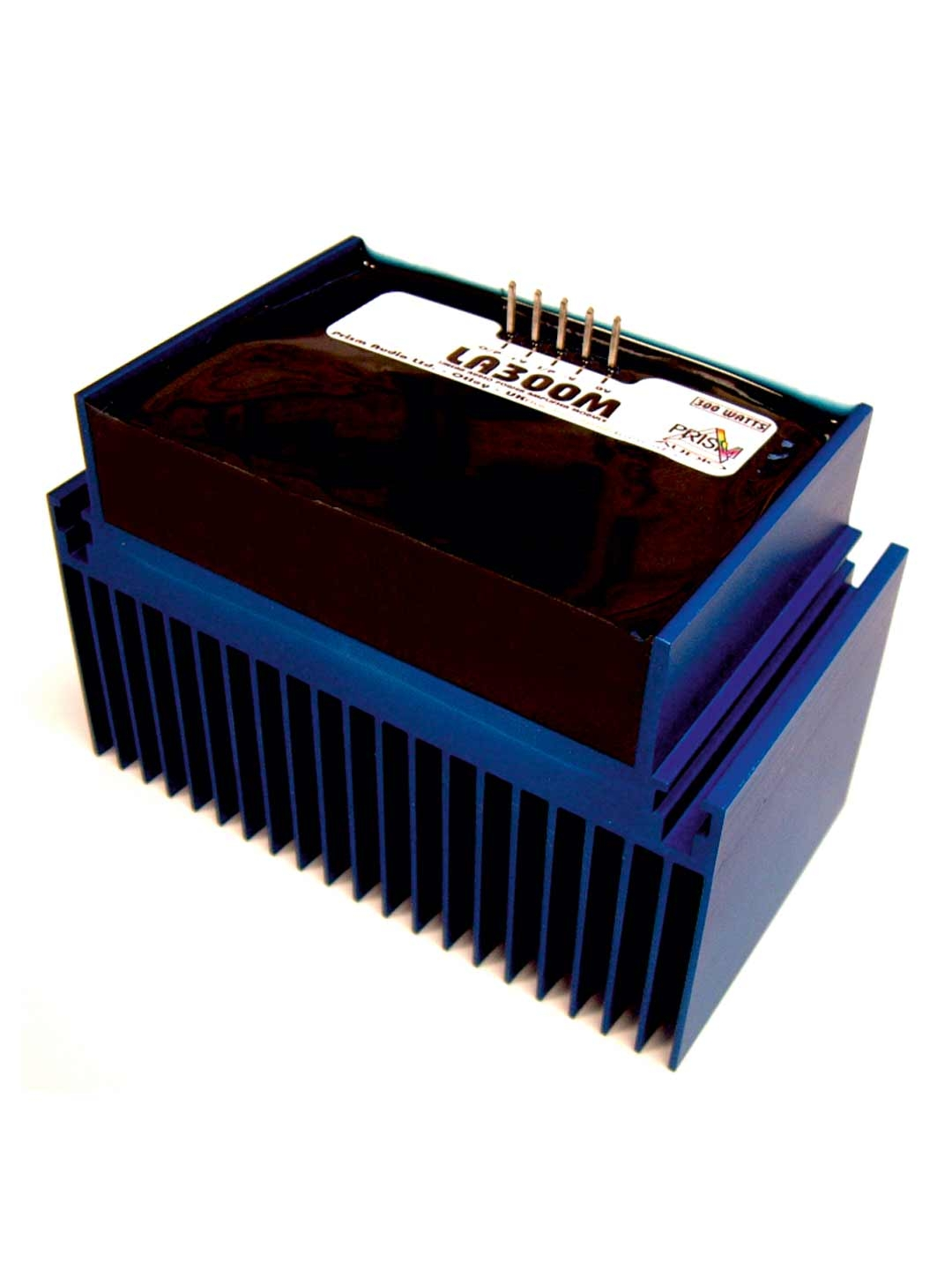 La300m Power Mosfet Amplifier Module 4 To 8 Ohms 75v Adresses Of Integrated Circuits Audio Amplifiers Manufacturers