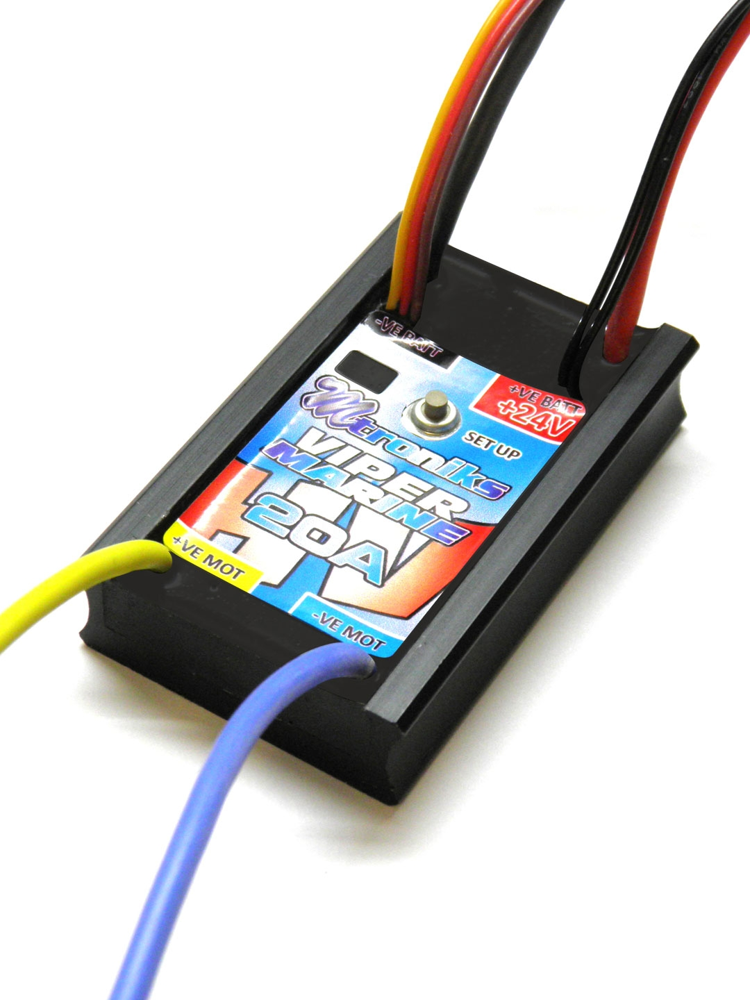 Speed Controllers Making Sense Of It All Turnigy Esc Wiring Diagram If Its Three Wires A Brushless Motor Controller Http Drone Aboutfr Wp Content Upl10 25a